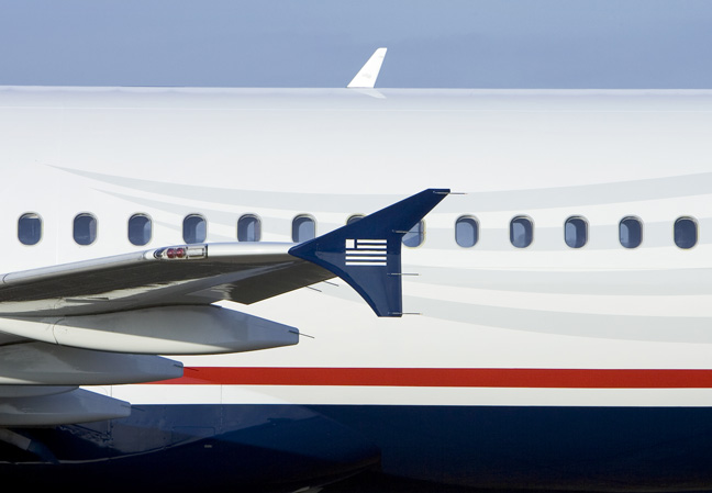 Bags Inc Welcomes Us Airways To The Vip Luggage Delivery Family