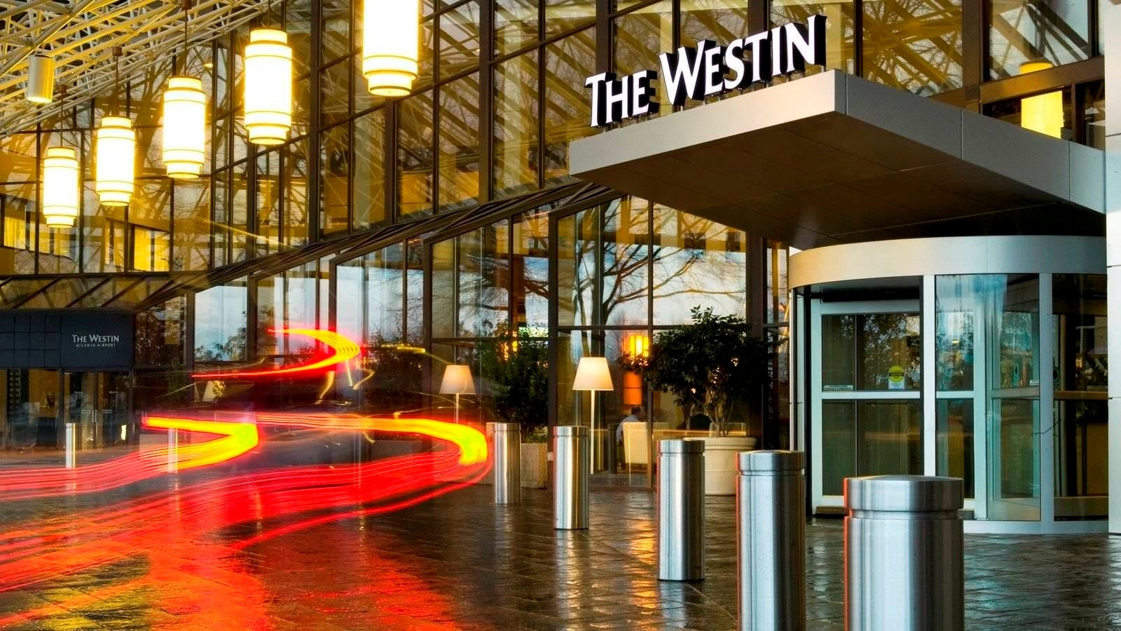 Remote Check In Services At The Westin