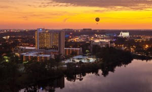 Image courtesy Wyndham Lake Buena Vista.