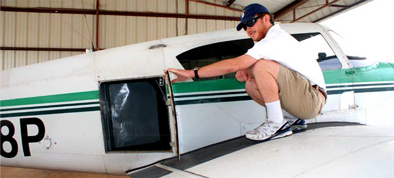 aviation law bailment general aviation security