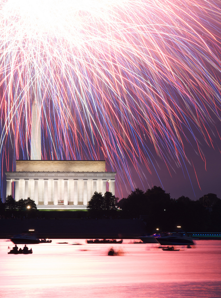 Pick 5 | Places to Celebrate Independence Day