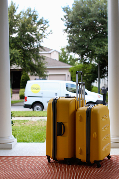 You have better things to do than worry about your luggage shipping. You should be traveling like a VIP!
