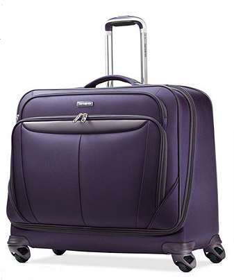 We pick five of the best-reviewed suitcases. Whether you are hauling your luggage yourself, or if you rely on a baggage delivery service like Bags VIP, this list will help make travel easier for you.