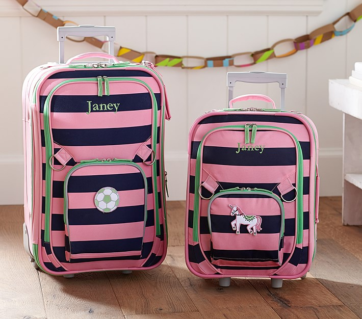 The Best Toddler Suitcases