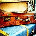The history of luggage and luggage delivery is fascinating. From wooden chests to modern day luggage, we tell the story of luggage's evolution.