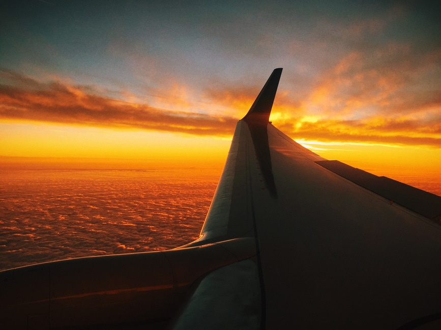 flight-sunset-red-clouds-large